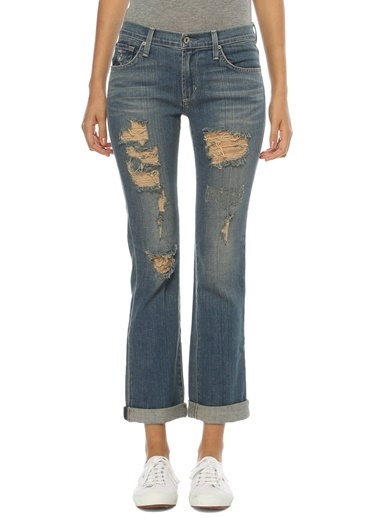James Jeans Jean Pantolon Mavi